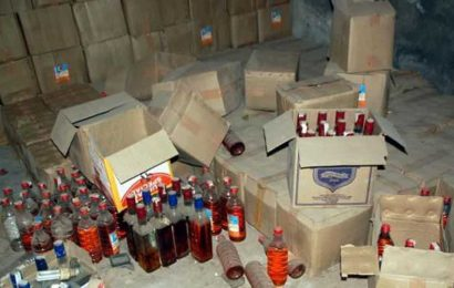 Khanna liquor scam: SAD accuses Cong of trying to scuttle probe