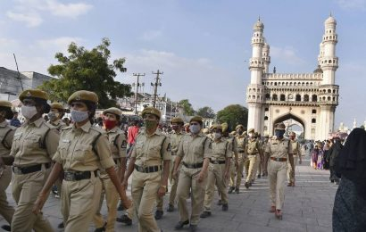 GHMC polls: SEC warns parties against personal criticism of candidates