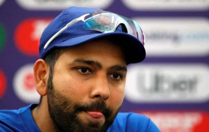 IPL 2020, MI vs DC: 'Rohit Sharma has not played a few games, he might not be in good touch,' says Shikhar Dhawan