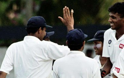 Former India fast bowler Abey Kuruvilla in fray to become national selector