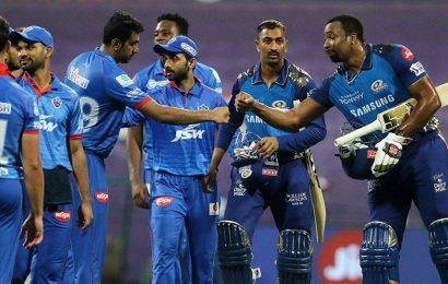IPL 2020 Final: How numbers favour marauding Mumbai over determined Delhi