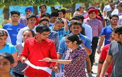 NTA to decide on JEE Main, NEET 2021 syllabus after assessing scenario with boards: Pokhriyal
