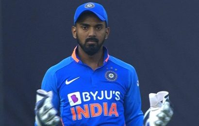 Would love to be India wicketkeeper in next three World Cups, says KL Rahul