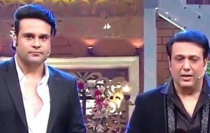 Krushna Abhishek on his fallout with Govinda: Jitna pyaar hai, utni hi doori ho gayi hai