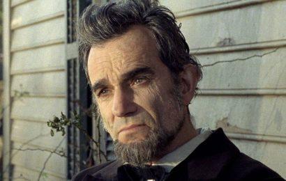 Top 5 films on US presidents