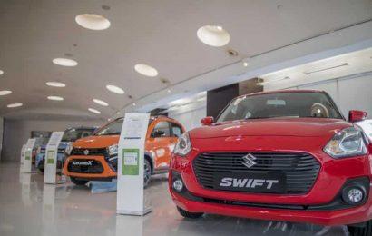 Automakers log dip in fleet sales in July-Sept quarter amid coronavirus pandemic