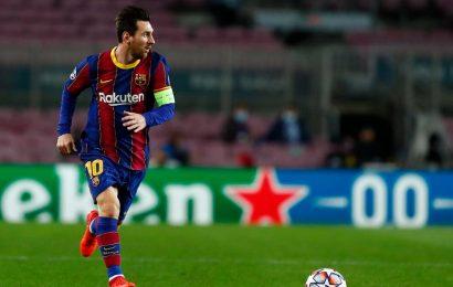 No Suarez and Busquets as Atletico Madrid host Barcelona