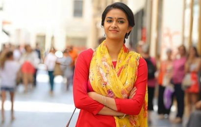 Miss India movie review: Keerthy Suresh-starrer is as dull as ditchwater