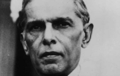 From the past lane: Jinnah and his 'marriage that shook India' set to hit desi screens!