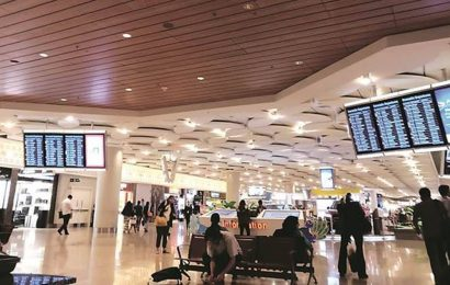 Mumbai: Special zone at airport for Covid test of passengers from 4 states