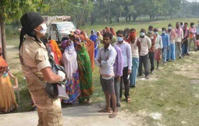 Bihar Election 2020: Result updates for Sandesh, Barhara Arrah, Agiaon, Tarari, Jagdishpur, Shahpur