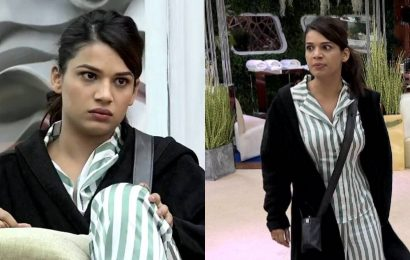 Naina Singh to get evicted from Bigg Boss 14, says poll