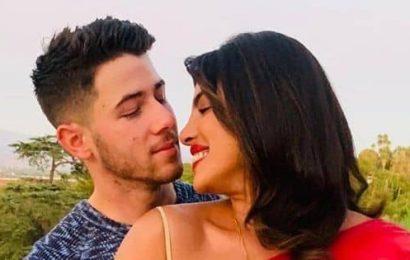 Nick Jonas reveals he is working with Priyanka Chopra on a family business venture