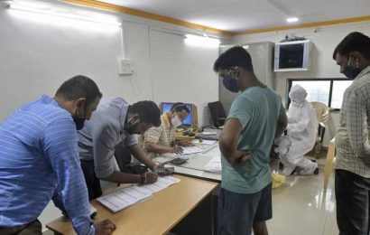 Second Covid-19 peak in Mumbai to be less severe comparatively, says TIFR