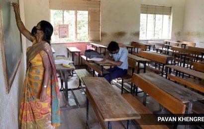 Karnataka, Himachal Pradesh schools to stay shut this year