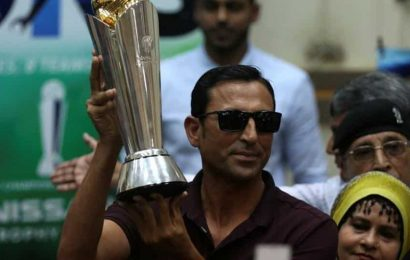 Pakistan confirm Younis Khan as batting coach for two years