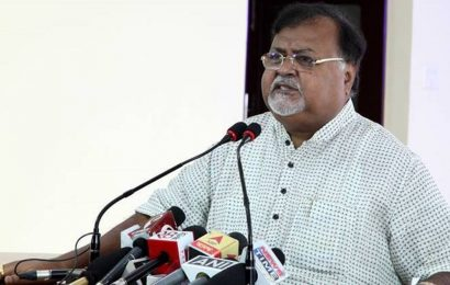 No plans to begin classes in Bengal colleges, varsities immediately: Partha Chatterjee