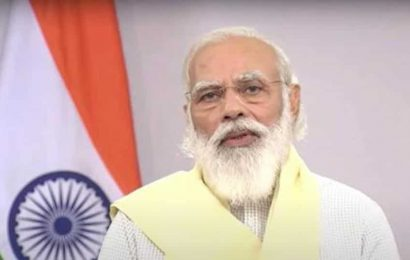 Focus on quality, never compromise: PM Modi gives mantras to graduating students of IIT- Delhi