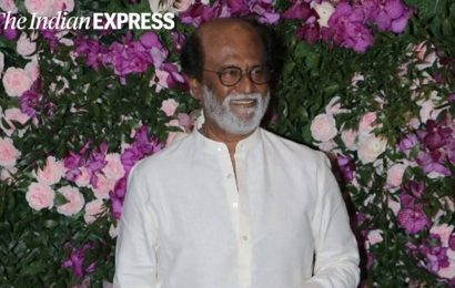 Rajinikanth meets party leaders to decide on political plunge