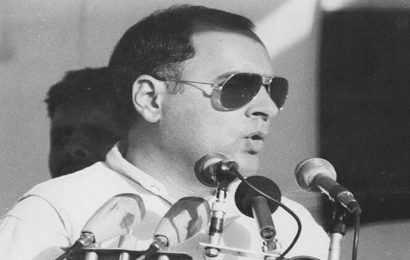 Rajiv Gandhi assassination case: Only courts can decide on release of convicts, says Tamil Nadu Congress chief