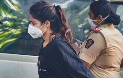 FIR against Sushant Singh Rajput's sisters 'discloses commission of offence': Mumbai police to HC