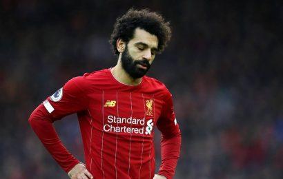 Mohamed Salah has mild coronavirus symptoms, says Egypt doctor