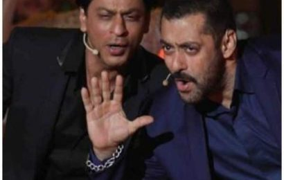 Salman Khan to play a cameo in Shah Rukh Khan's Pathan? — here's what we know