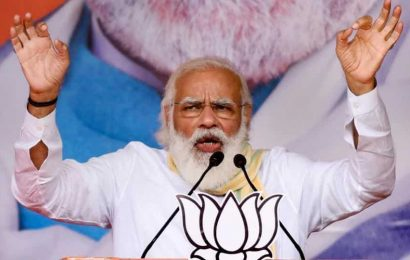 Bihar polls: With sharp attack on Opposition, PM Modi's message is loud and clear