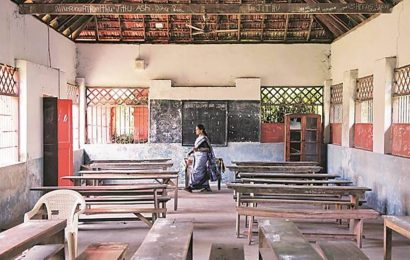 Student tests positive on day schools reopen in Uttarakhand