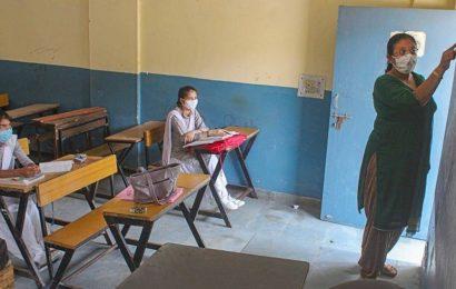 Haryana: 19 students in Rewari test positive, school shut for three days
