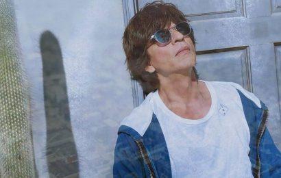 Shah Rukh Khan turns 55: Celebs and fans wish King Khan