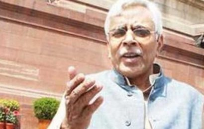 After Rahul Gandhi, RJD leader mocks Sushil Modi, lists 'reasons' for his ouster