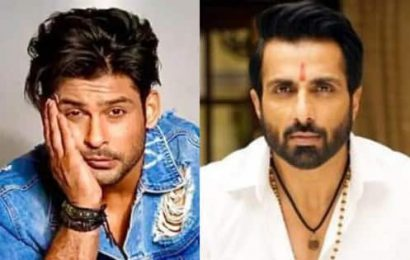 Sidharth Shukla creates a record on Twitter along with Sonu Sood – find out what