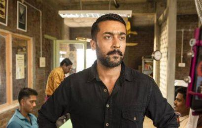 'Soorarai Pottru' movie review: A splendid Suriya shoulders this rollercoaster ride