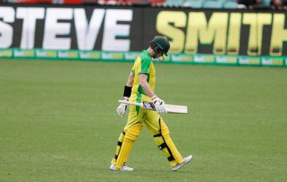 From Friday to Sunday: Steve Smith torments India with record-breaking hundreds