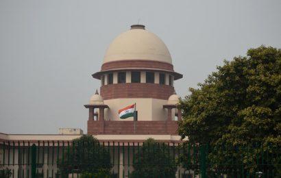 Supreme Court panel to set virtual hearing benchmarks