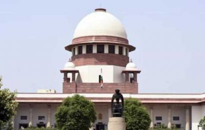 SC allows UP govt to fill up 69,000 posts for teachers as per results declared in May