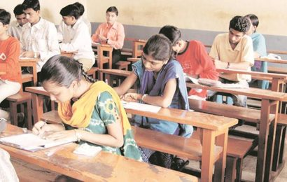 12,000 students of municipal schools 'not traceable' in Surat