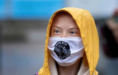 US Elections 2020: 'Chill Donald, Chill', Greta Thunberg settles score with Trump on Twitter