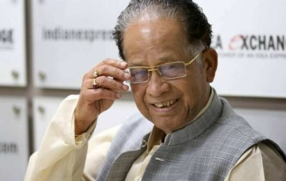 Tarun Gogoi dies at 84: A six-time MP, he served as Assam CM for 15 years