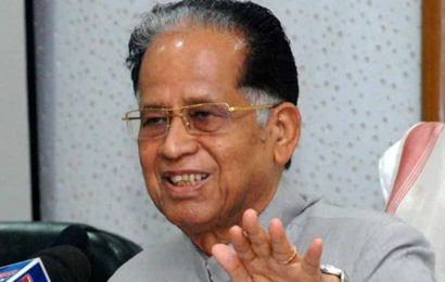 Former Assam CM Tarun Gogoi to be cremated on November 26 in Guwahati