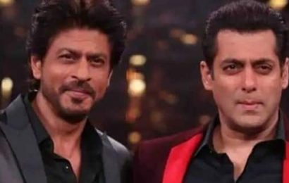 With Salman Khan set to make a cameo in Shah Rukh Khan's Pathan, here's a look at 5 other biggies where he made special appearances