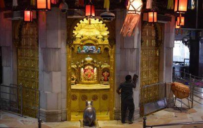 Religious places across Maharashtra to reopen today