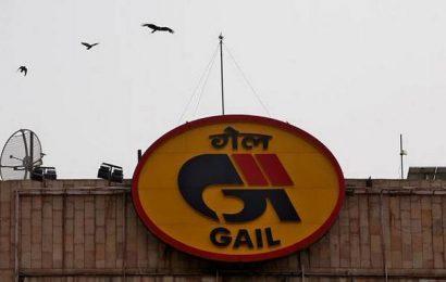 GAIL proposes Kondapalli-Tirupati natural gas pipeline