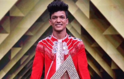 India's Best Dancer winner Tiger Pop: I did not want my mother to go back to her hard life
