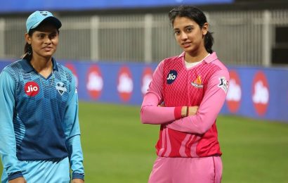 Women's T20 Challenge Final, Trailblazers vs Supernovas Live Streaming: When and where to watch