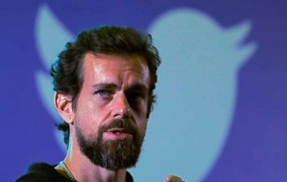Twitter CEO Jack Dorsey defends decision to not remove Trump's tweet falsely claiming victory