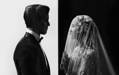 These are the best wedding photos of 2020
