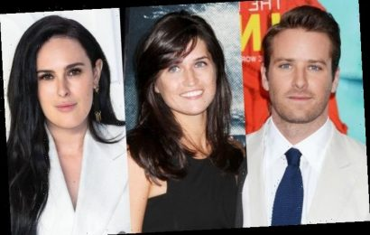 Armie Hammer Blocked by Jessica Ciencin Henriquez After First Date as He Got Cozy With Rumer Willis