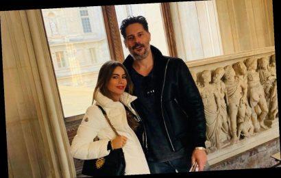 Sofia Vergara and Joe Manganiello File Restraining Order Against Stalker